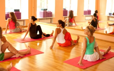 Substitute Yoga Teaching: Tips to cover a class with confidence