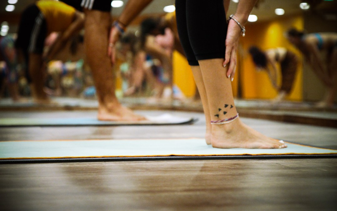 How to Fill Your Yoga Workshops with Ease (Even if you Hate Marketing)