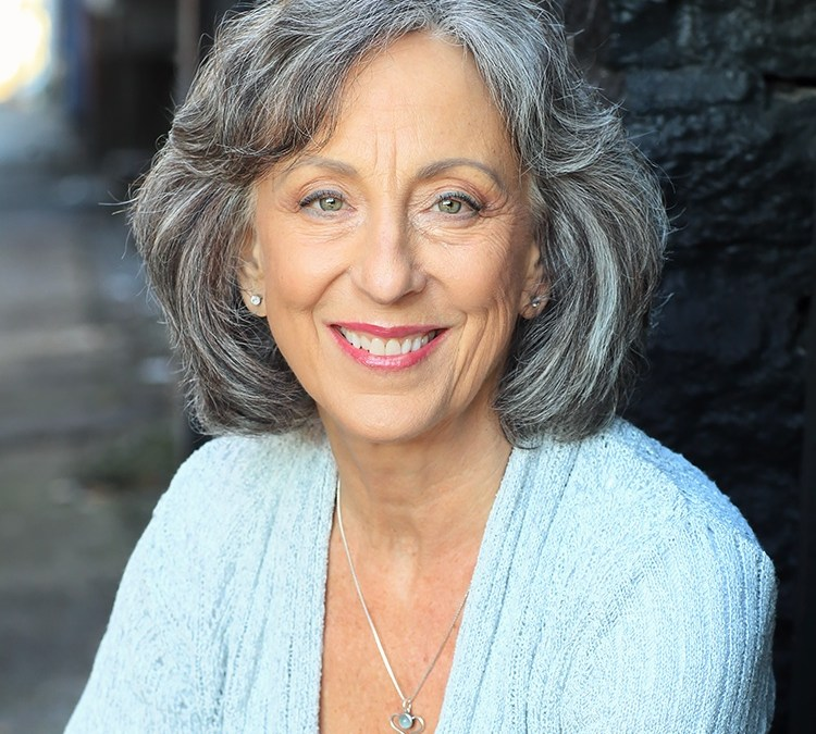 Lillah Schwartz on Healing our Backs with Yoga