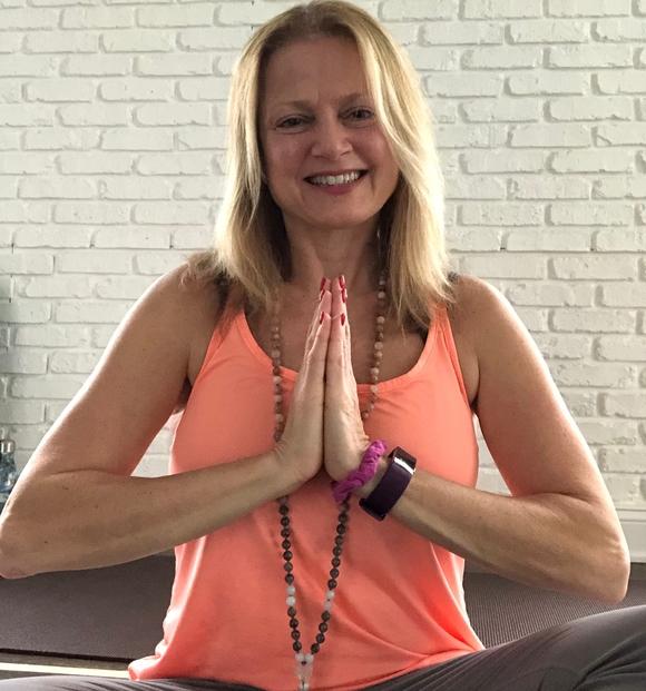 A new yoga teacher finds her niche [On air coaching call]