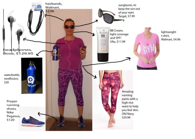 Anatomy of a Good Run
