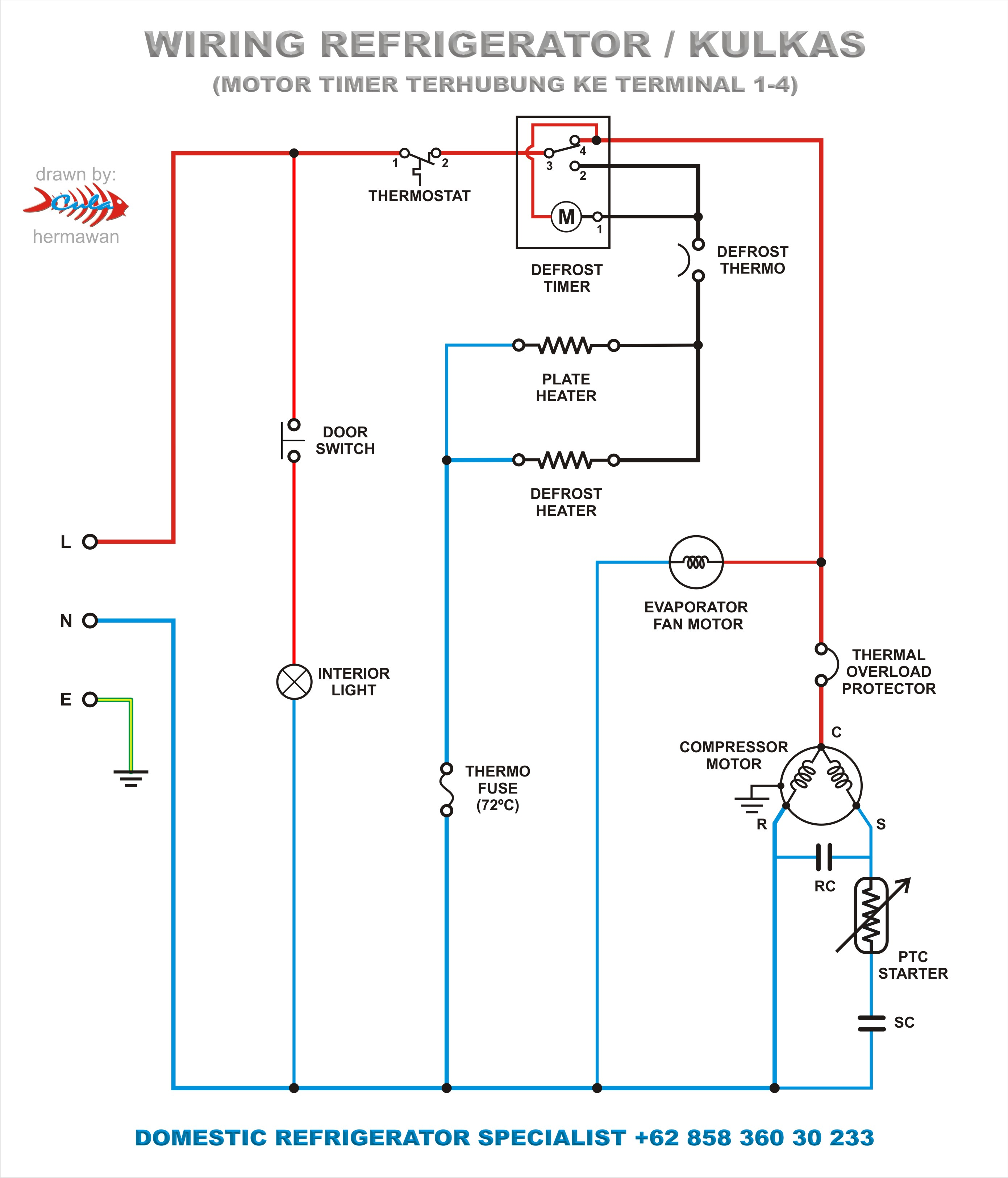 diagram electrolux refrigerator wiring diagram full version hd quality wiring diagram diagramist andrearossato it