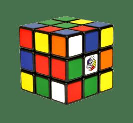 Rubiks Cube Teaching Kids