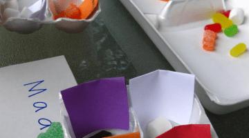 candy colors chopsticks   fine motor foundation fun   teachmama.com