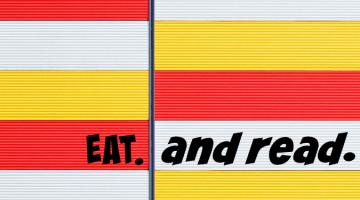 eat and read teachmama.com