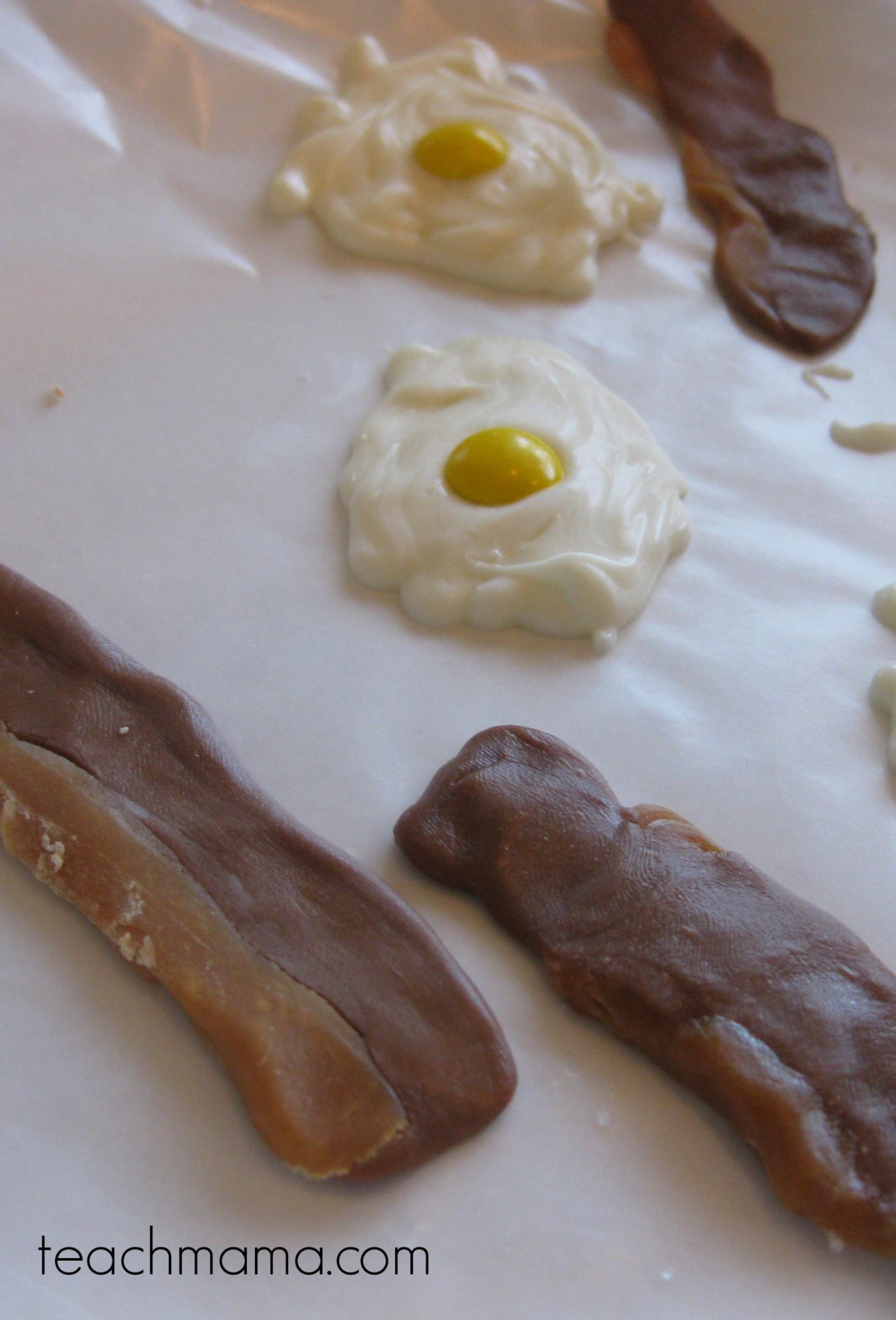 april fools eggs and bacon: teachmama.com