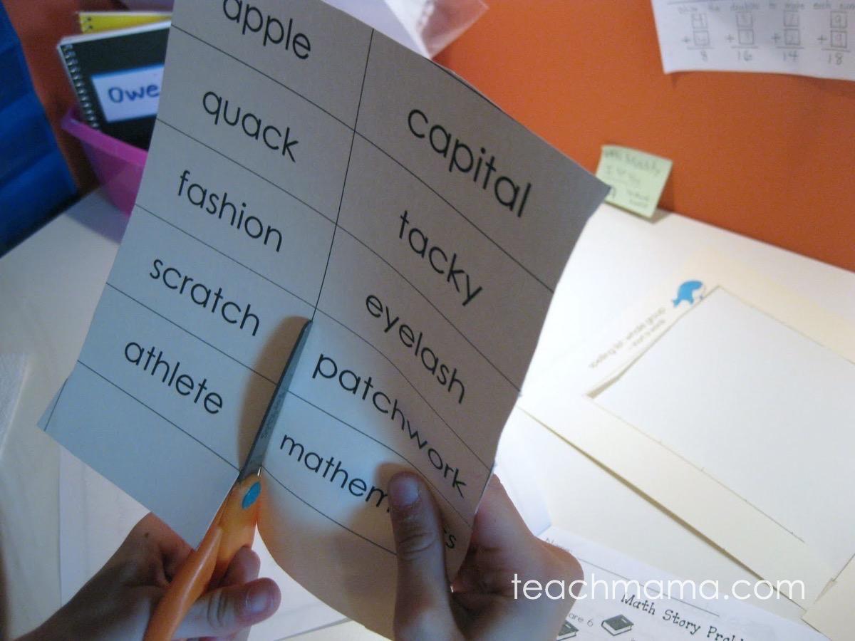 Fun Ways To Learn Spelling Words Teachmama