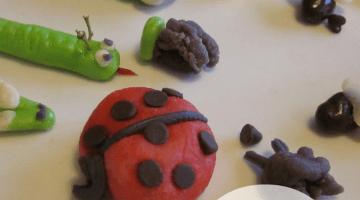 candy bugs   april fools fun teachmama.com