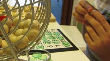 new years bingo bonanza