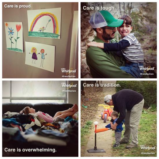 whirlpool every day care collage | teachmama.com