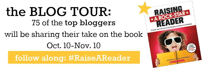 RAR blog tour