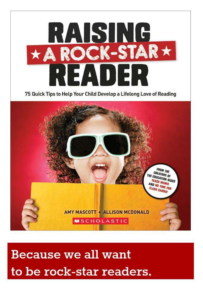 RAR promo pinterest rockstars