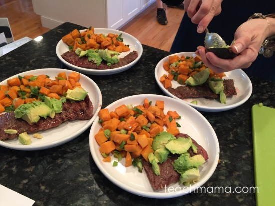 healthy, quick meal prep service for busy families: Terra's Kitchen   teachmama.com