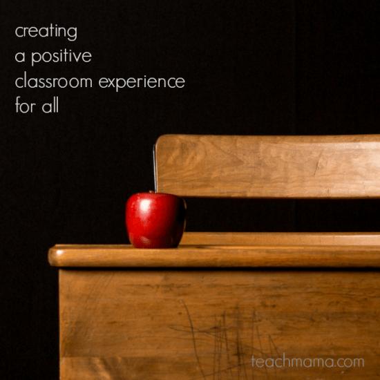 positive classroom experience staples and lady gaga teachmama.com sq