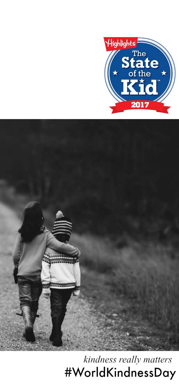 highlights state of the kid 2017 | world kindness day | teachmama