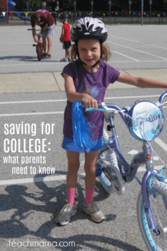 how we are saving for our kids' college and how you can, too