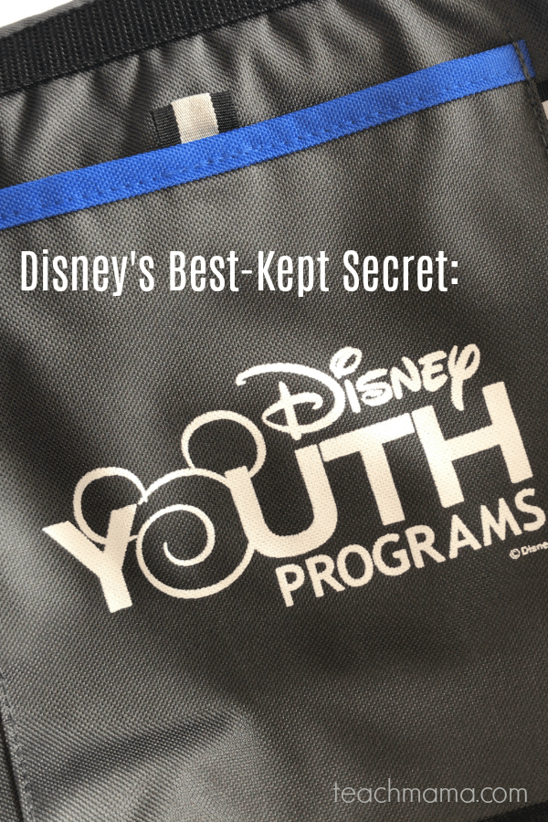 disney youth programs: YES you need to know about the youth education series   Disney YES!   Disney Youth Education Series