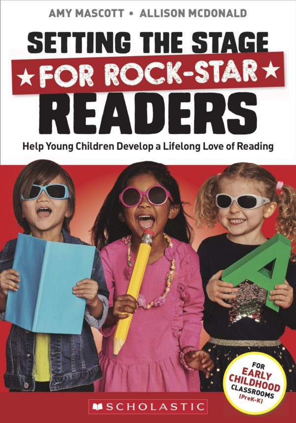 Setting the Stage for Rock-Star Readers cover