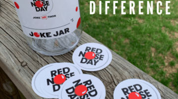 get involved in Red Nose Day's Joke-Ha-Thon and make a difference in children's lives teachmama.com