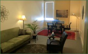 Berkeley Counseling Office