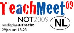 TeachMeetNL '09