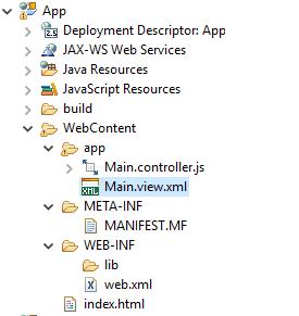 Install SAP UI5 Tools