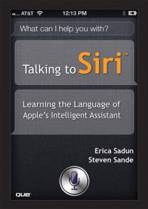 What you can say to Siri in iOS 6