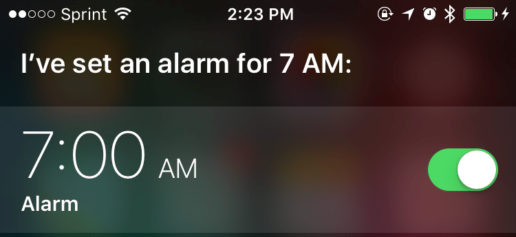 how to set timer on iphone