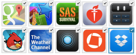 Top 10 iOS App Recommentations