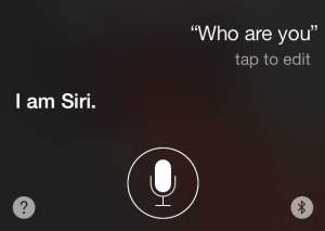 iOS 7 Tips: How to set up and personalize Siri on your iPhone, iPad (Mini), and iPod Touch