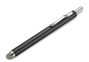Capacitive Touch Stylus to trace through paper onto iPad (Mini), iPhone, iPod Touch