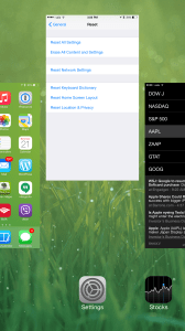How to fix Stock Apps when they are crashing on iPhone, iPad, iPod Touch