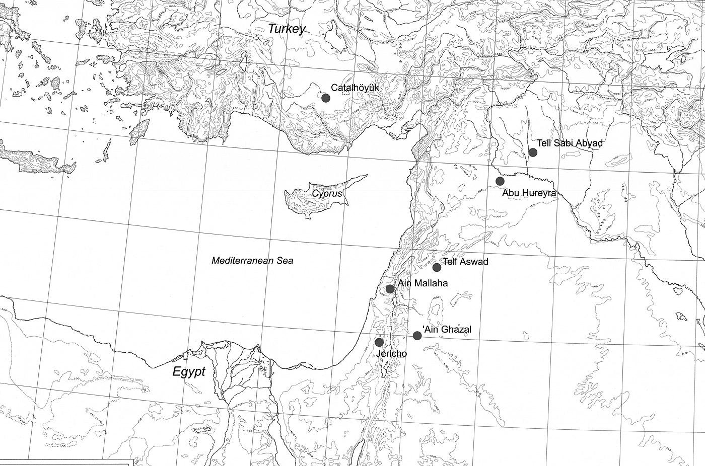 The Origins Of Civilization Gil Stein