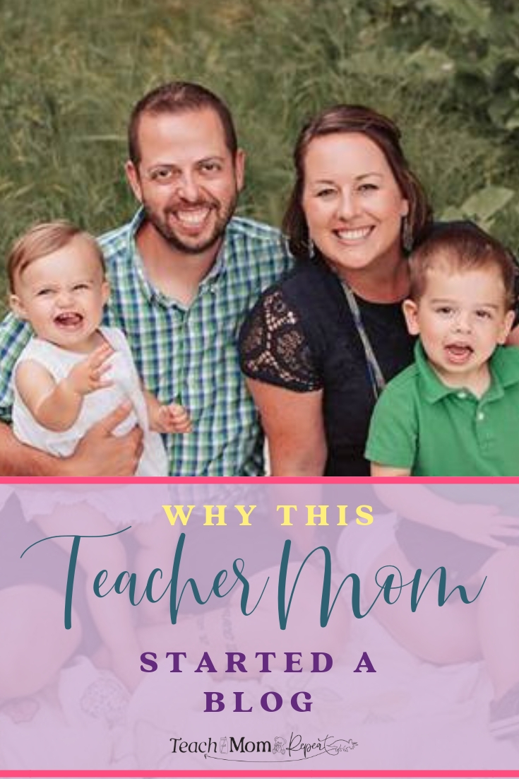 Why Teach.Mom.Repeat?