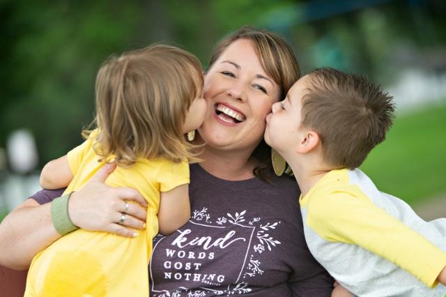 Overcome Teacher Mom Guilt