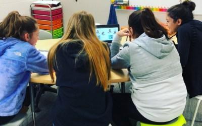 How to create classroom community