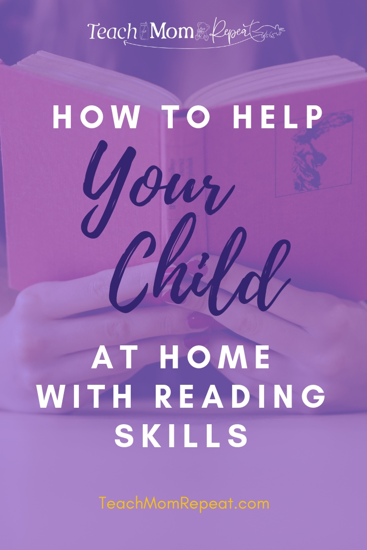Parents these tips and resources are for you to help your child become a better reader. Reading at home is an important way to help students increase their reading skills. These reading strategies, apps, and websites will help parents help their children practice reading at home.
