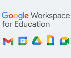 Google Workplace for Education logo