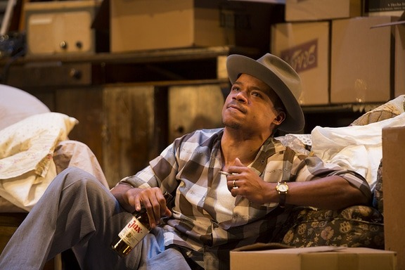 Sensitive topics in A Raisin in the Sun
