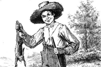Teaching Huckleberry Finn and a racist protagonist