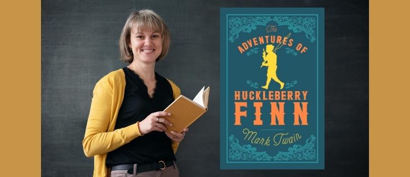 Huckleberry Finn Unit Plan FEATURED