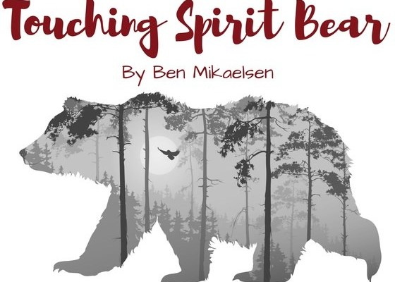 teaching touching spirit bear cover 120