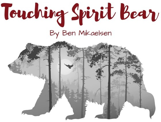 teaching touching spirit bear cover 120