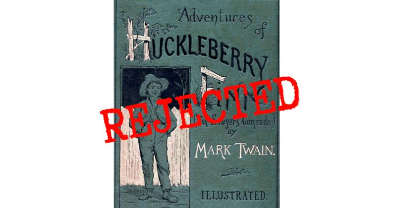 Huckleberry Finn assessment ideas debate