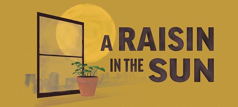 A Raisin in the Sun poster