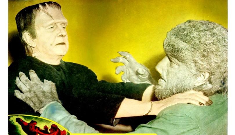 Teaching Frankenstein debate - Edited