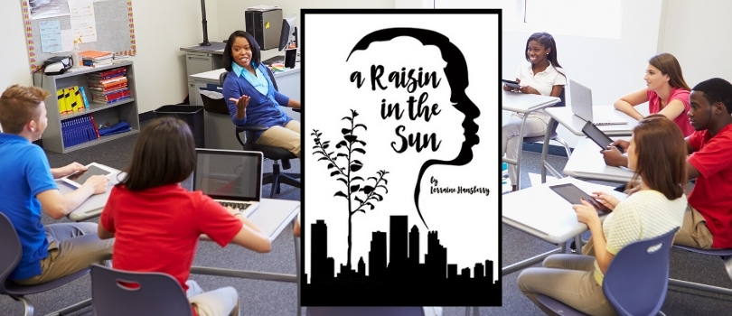 A Raisin in the Sun Lesson Plans FEATURED