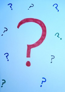 Asking Kids the Best Questions - Teach One Reach One