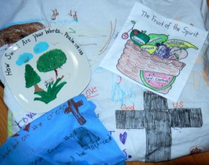 What Is a Meaningful, Hands-on Bible Class Activity - Teach One Reach One
