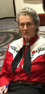 What Temple Grandin Taught Me About Fixing What's Broken in Ministries for Young People - Teach One Reach One
